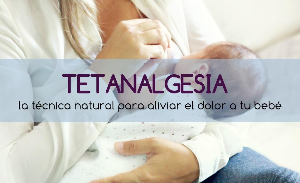 tetanalgesia