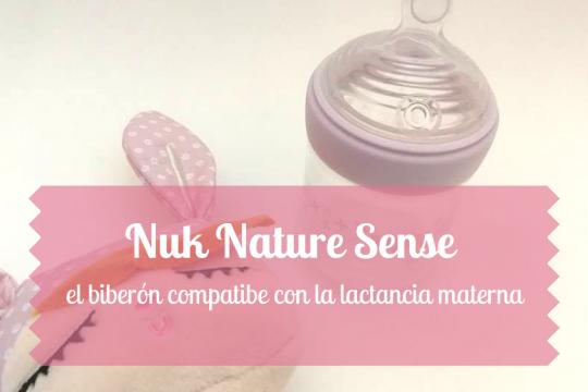 Nuk Nature Sense