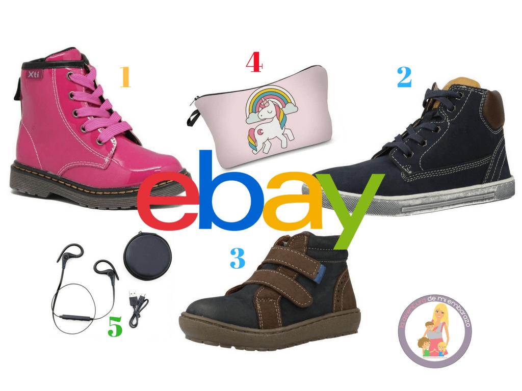 vuelta al cole con ebay 7