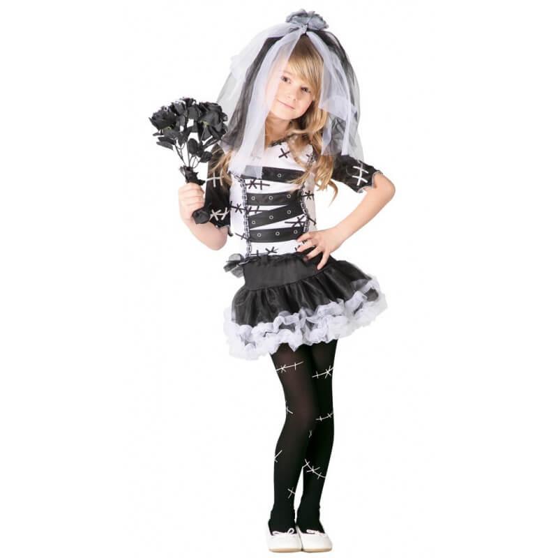 disfraces para halloween niña