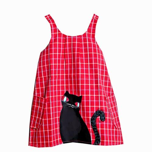 http://www.chincharabincha.com/es/marcas-ropa-bebe/le-petit-mammouth/vestido-para-bebe-y-ni-a-tartan-gato-le-petit-mammouth.html
