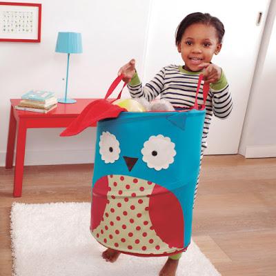 cesto-almacenaje-juguetes-owl-skip-hop