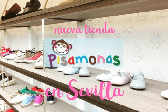 PISAMONAS SEVILLA