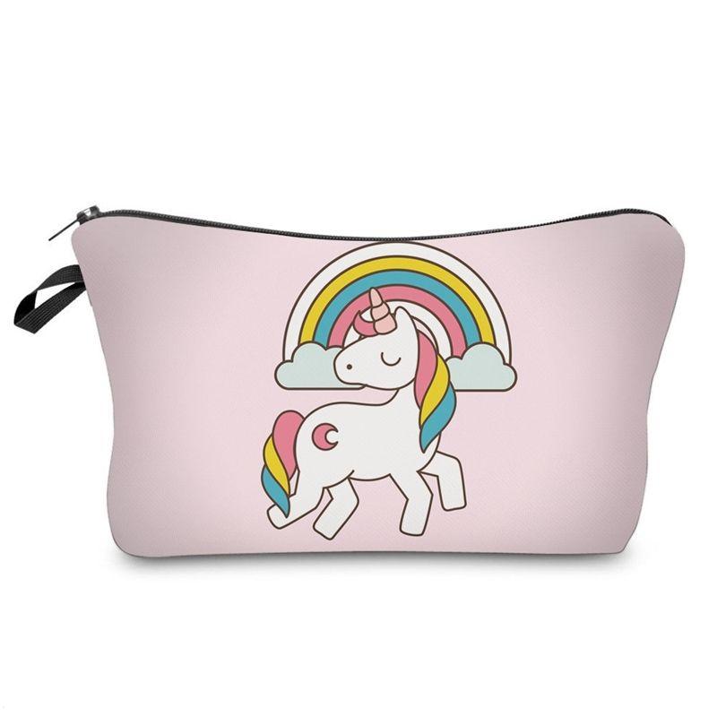 neceser unicornio