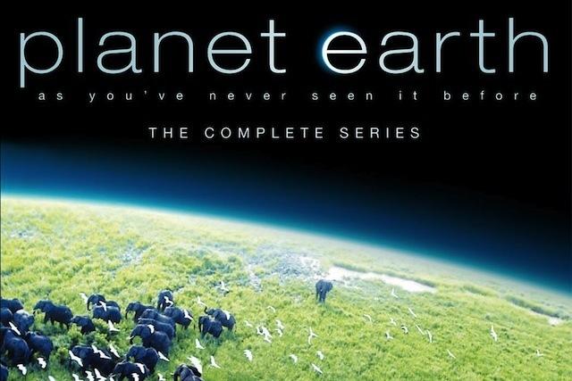 planeta tierra netflix