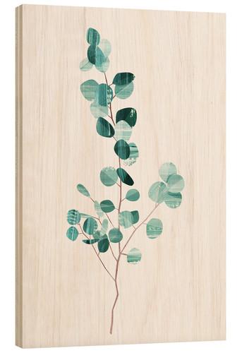 cuadro eucalipto posterlounge